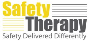 Safety Therapy tag Small
